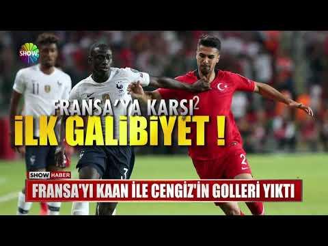 Dünya Türkiye'yi konuşuyor!