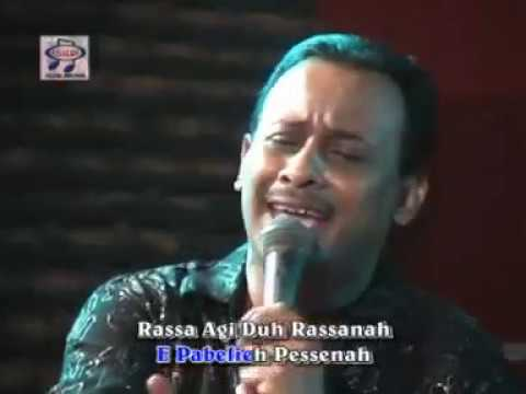 Ragil Hussein feat Anis Att - Sate Madura