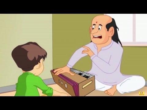 Star Singer | Tintu Mon Comedy | Tintu Mon Non Stop Comedy Animation Story