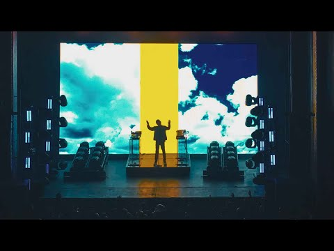 Download Madeon Good Faith Live in Montreal Mp4 baru