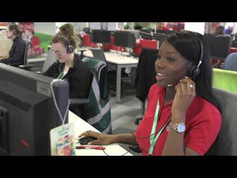 GB 2019 Apprentice Scheme - Inside Sales Rep