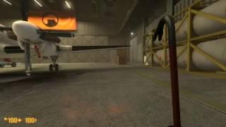 Surface Tension Uncut Part 2   Black Mesa Steam