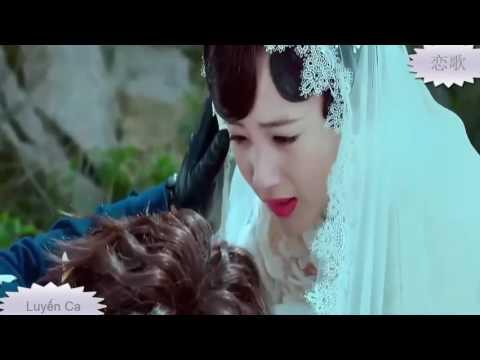 Luyến Ca 恋歌-OST Bán Yêu Khuynh Thành - 半妖傾城- Hương Hương 香香