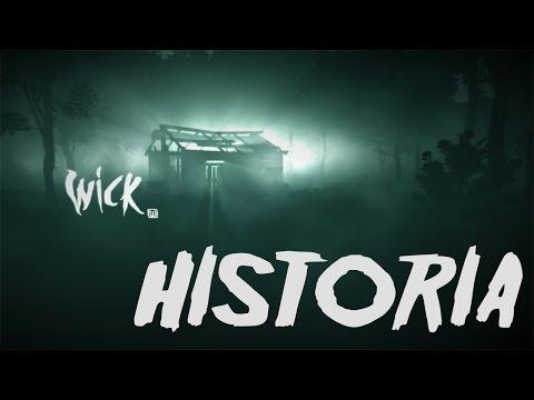La HISTORIA Completa de WICK | Narrada en Español |