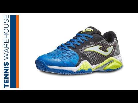 Pro Shoe Tennis Men's Joma Youtube Roland Review jLMGSzUVpq