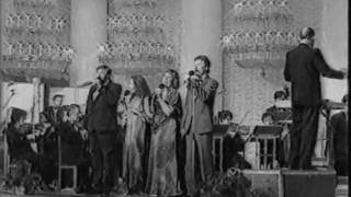 """видео: """"Иван да Марья"""" - Тополя - композитр Г. Пономарёв"""