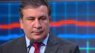 Михеил Саакашвили: Про украинскую Бессарабию больше думал Путин, чем Киев