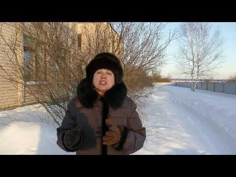 Татьяна Шурыгина с