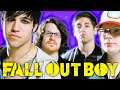 FALL OUT BOY: How did they get so big??