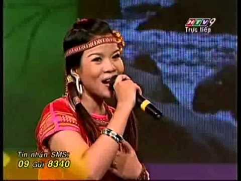 Cung Dan Moi (Chuong Vang Vong Co 2010) - Tran Kim Phinh