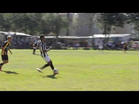 Wellinton Aparecido de Miranda - Highlight Football