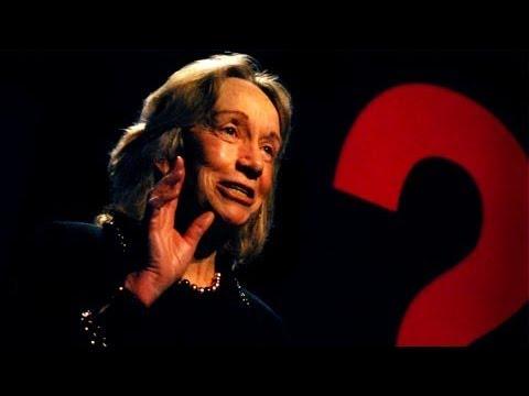 Learning from past presidents - Doris Kearns Goodwin