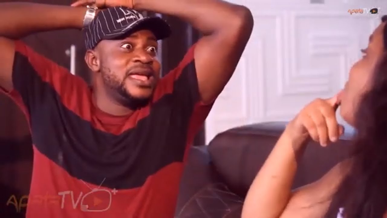 Download Ishola Fowosere Yoruba Movie 2018 Now Showing On ApataTV+