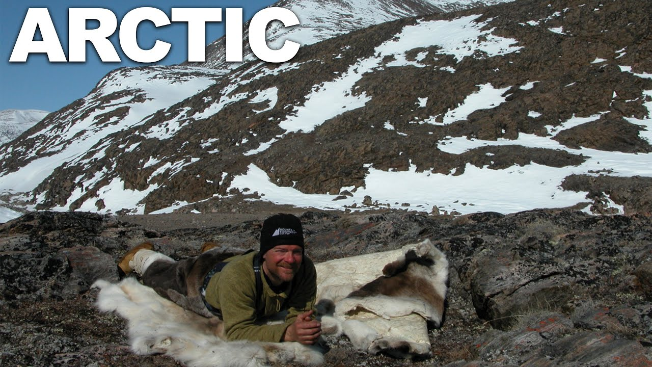 Surviving in the Arctic