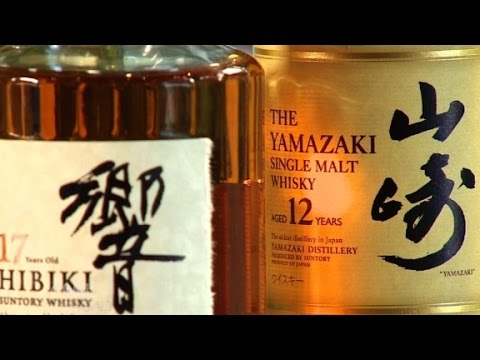 wine article The worlds best whiskey is  in Japan