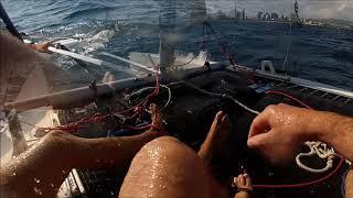 Base Náutica Barcelona / Fun sailing :) / 2018