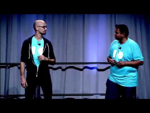 Google I/O 2014 - Introduction to Project Volta
