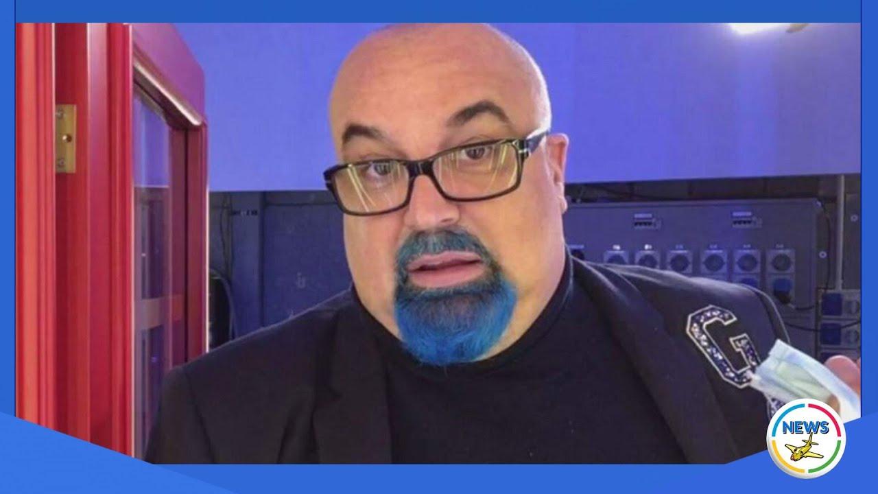 """Ecco perché sono dimagrito"""" Giovanni Ciacci rivela il suo grave disturbo  """"Ho perso 25 chili"""" - YouTube"""