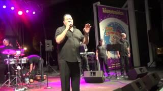 Tito Nieves festival Mabo de Nayguavo Puerto Rico video por Jose Rivera 2:27:15