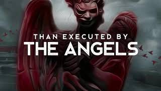 Angels Painted Red - Riots and Jetpacks (LYRICS)