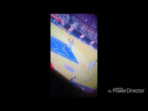 NBA 2k17 TRICKSHOTS!!!!!!