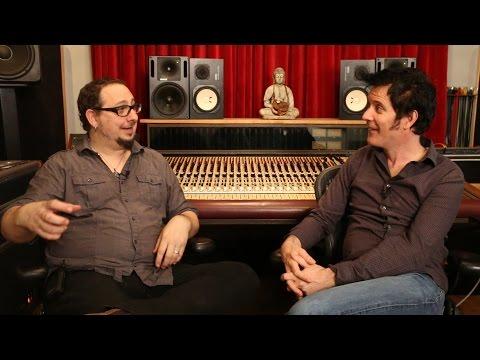 Rocco Guarino at Lavish Studios: Interview & Studio Tour - Warren Huart: Produce Like A Pro