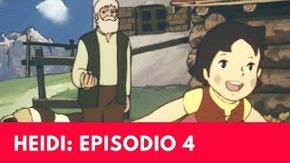 Heidi: Capítulo 4- Uno más en la familia