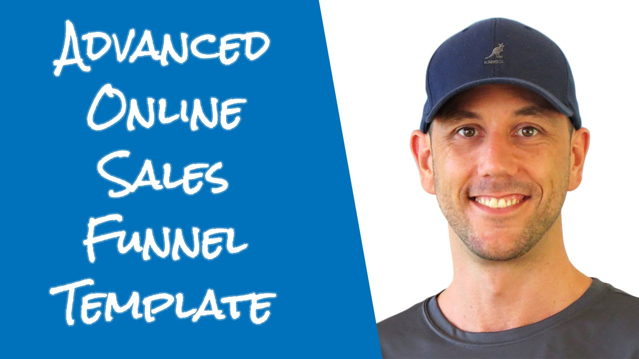 my advanced online marketing funnel template revealed youtube