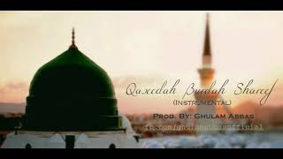 qasida-burda-sharif-music