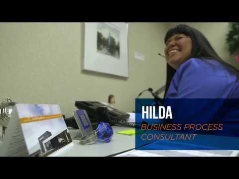 Progressive Careers   Hilda   Business Process Consultant