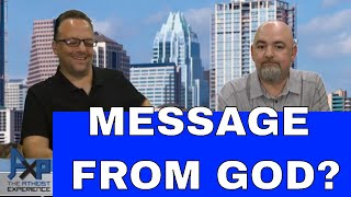 Gods Message to Atheists & God Saved Me From Drowning | Barbara - Indiana - Atheist Experience 22.25