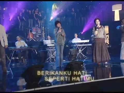 Seperti HatiMu - UX Band