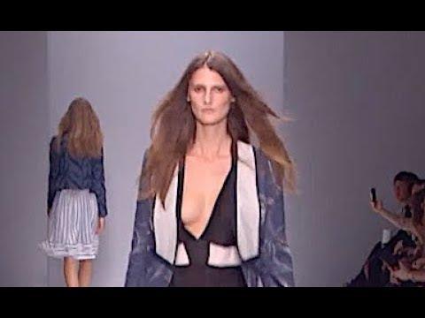 VANESSA BRUNO Spring Summer 2013 Paris - Fashion Channel