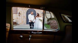 Jasmine + Desjar   Wedding Teaser