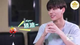 [ENG SUB] 180904 Lin Yanjun《Idol Turn&Turn》