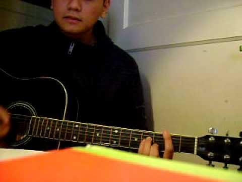 Kerispatih - Lagu Rindu (COVER)