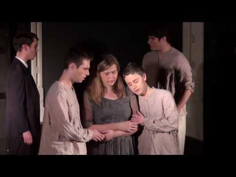 Temptations - A Chamber Opera by Rhiannon Randle