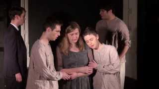 Temptations - A Chamber Opera by Rhiannon Randle