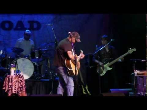 Aaron Lewis  The Road 71512