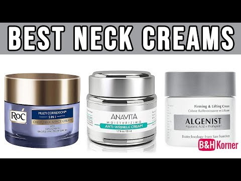 Best product for neck and decollete