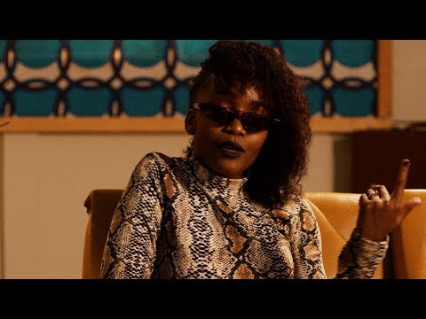 Thato Jessica - Problem ft. Veezo View (Official Music Video)