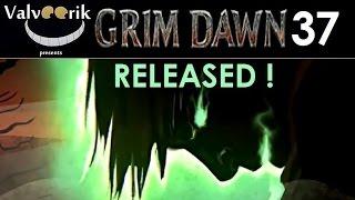 Grim Dawn Multiplayer *37* Meine neue Tastatur [Lets Play Grim Dawn 1.x]