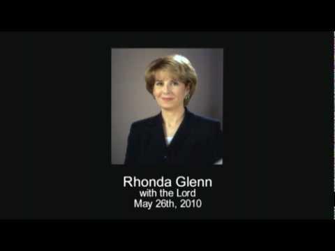 Remembering Rhonda