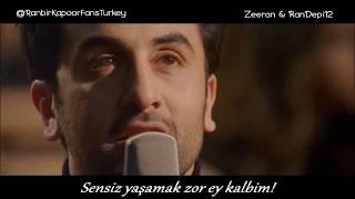 Скачать Ae Dil Hai Mushkil Full Song Video Türkçe Altyazılı Turkish Subtitle
