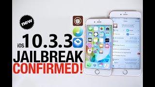 iOS 10.3.1 Jailbreak - Cydia 10.3.1 / 10.3.2 - How to Jailbreak iOS 10.3.1 / 10.3.2 BETA [2017] thumbnail