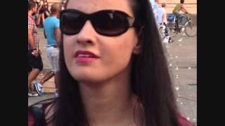 Ramona Di Cataldo - Generous palmstroke
