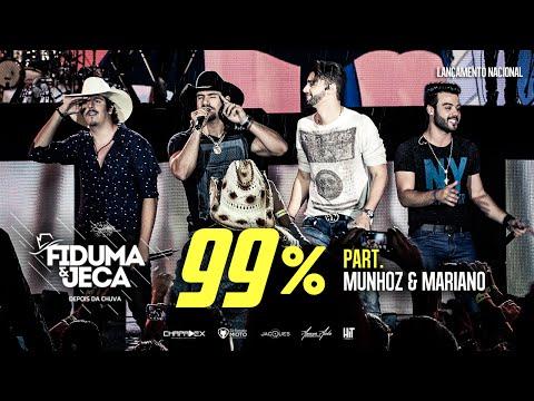 Fiduma & Jeca part  Munhoz & Mariano   99%