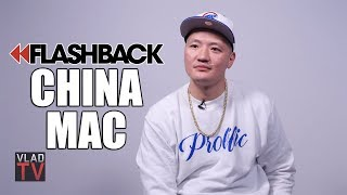 China Mac on Predicting Tekashi Would Work with the Feds (Flashback)
