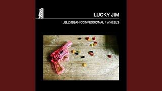 Jellybean Confessional