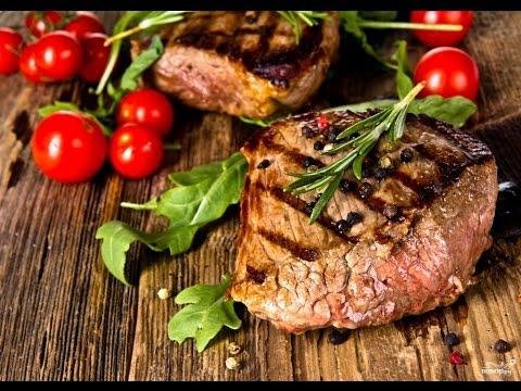 Бифштекс из говядины все по правилам Как приготовить